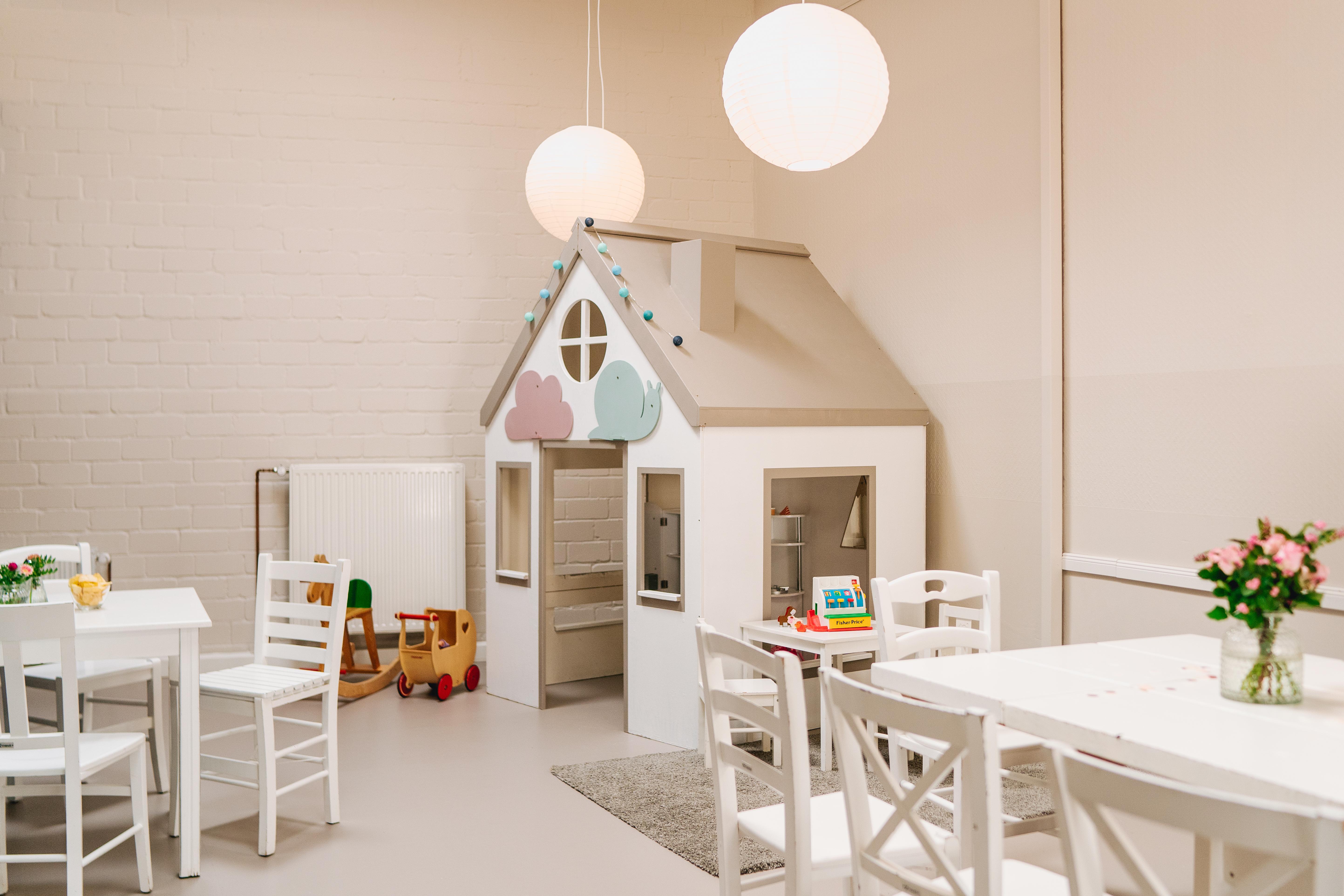 Kinderspielcafé